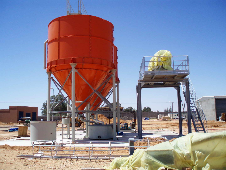 Impianto Narana