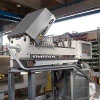 Fenix Compact Filter Press 2