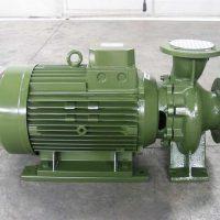 Pompa media pressione 001