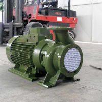 Pompa media pressione 002