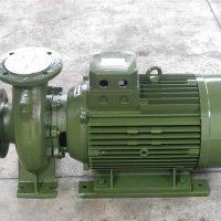 Pompa media pressione 003