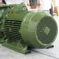 Pompa media pressione 004