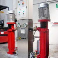 Pompe alta Pressione 001