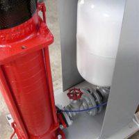 Pompe alta Pressione 008