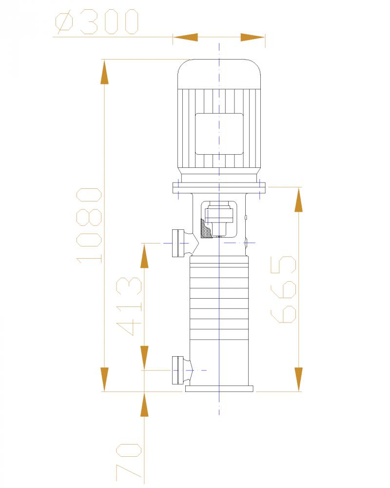 dimensioni 50MSV-8